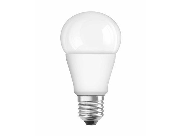 OSRAM LED SUPERSTAR CLASSIC A 60 ADV 9W DIMMBAR FR 806 Lumen E27 warm weiß 2700K, klassische Glühbirnenform – Bild 2