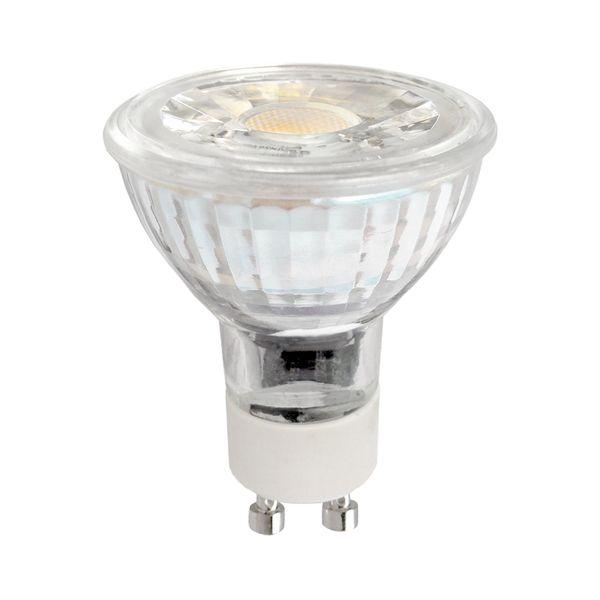 4er Deckenstrahler Eye Spot schwarz, inkl. 4 LED 5W warm weiß 2700K – Bild 6
