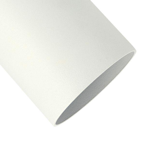 2er Deckenstrahler Eye Spot weiß, inkl. 2 LED 5W warm weiß 2700K – Bild 5