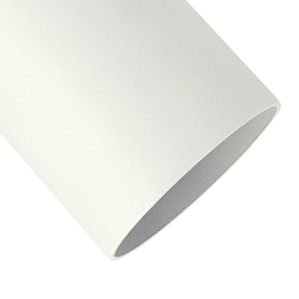 4er Deckenstrahler Eye Spot weiß, inkl. 4 LED 5W warm weiß 2700K – Bild 3