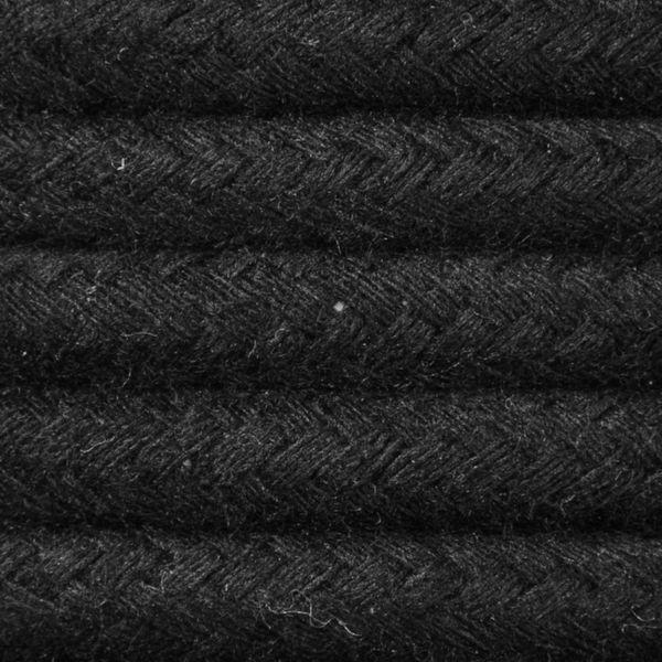 KALLA Beton Pendelleuchte, Kabel schwarz 2,20m, mit OSRAM LED E27 7W DIMMBAR – Bild 7