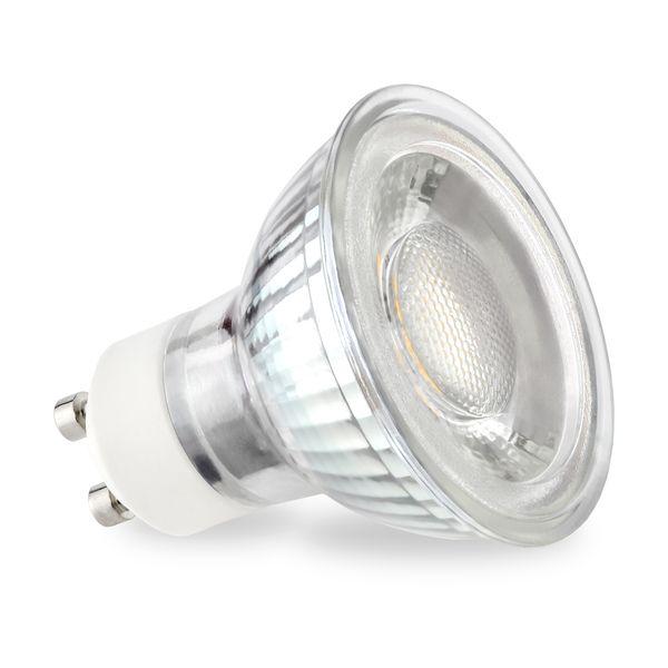RW-2 LED Einbauleuchte für Bad & Außen IP44 Alu rund inkl. LED GU10 5W neutralweiß – Bild 8