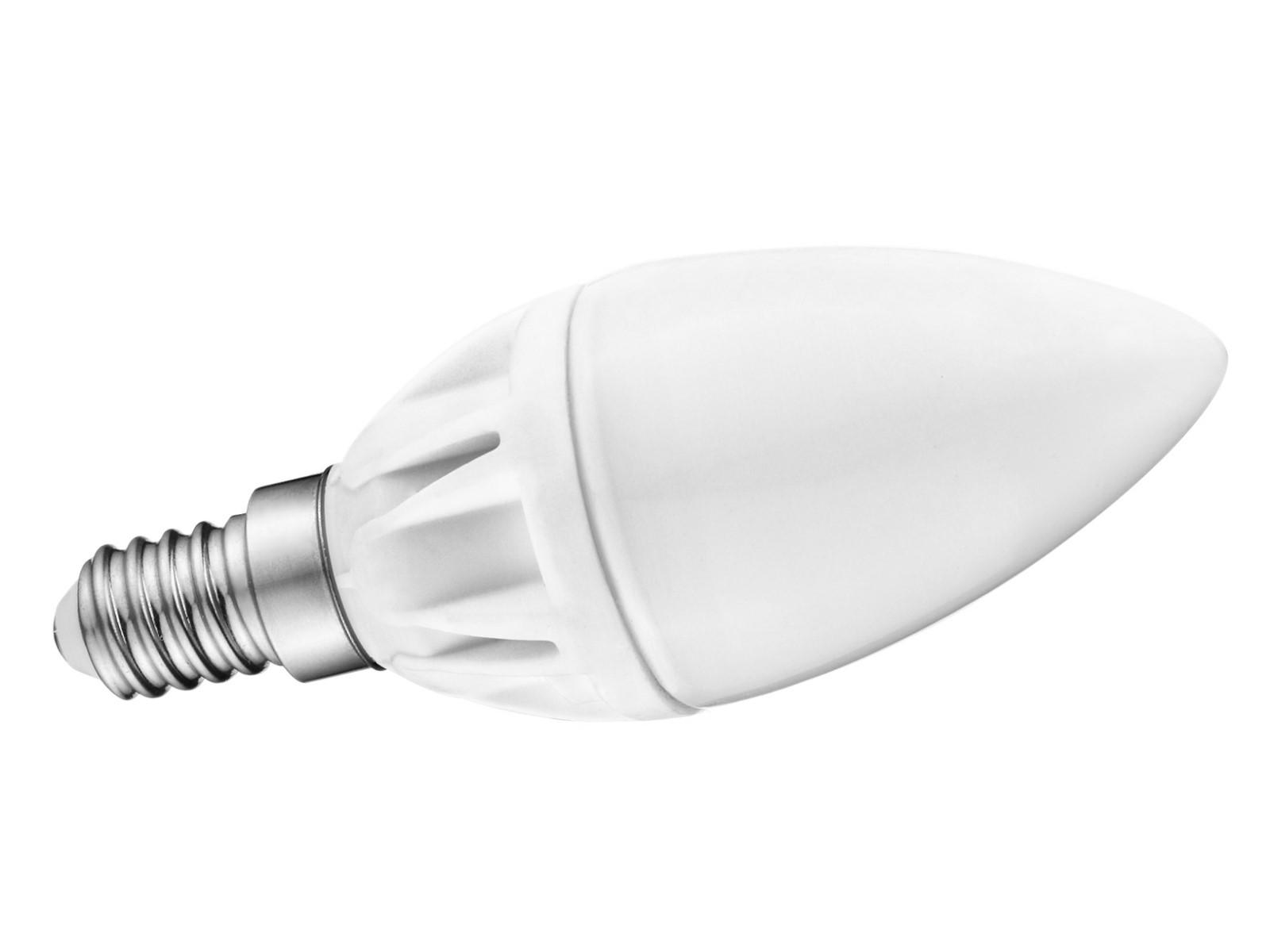 led kerze leuchtmittel matt 3w smd led e14 fassung 249 lumen ersetzt 25w gl hlampe warm wei. Black Bedroom Furniture Sets. Home Design Ideas